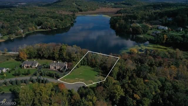 9 Hyde Park Pl, Sparta Twp., NJ 07871 (MLS #3744367) :: SR Real Estate Group