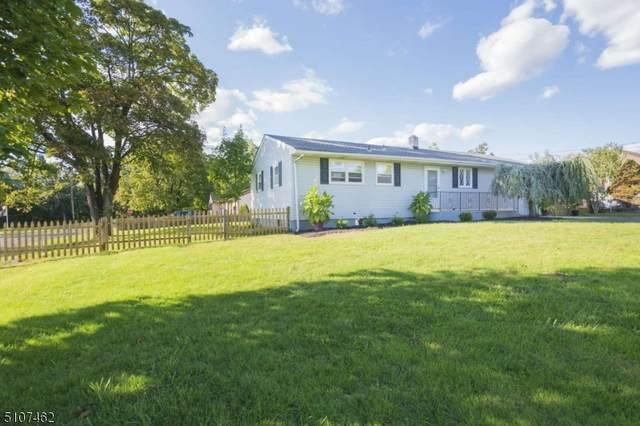 832 Somerville Ave, Manville Boro, NJ 08835 (MLS #3744410) :: SR Real Estate Group