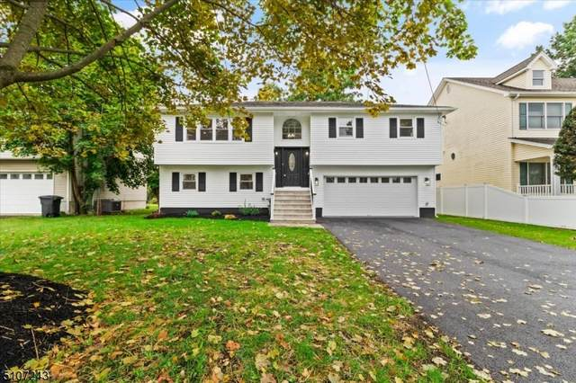 1996 Prospect Ave, Scotch Plains Twp., NJ 07076 (MLS #3744439) :: The Dekanski Home Selling Team