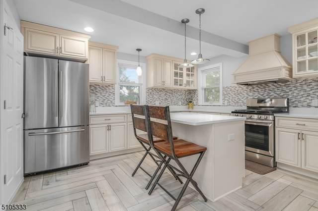 564 Eagle Rock Ave, West Orange Twp., NJ 07052 (#3745290) :: Rowack Real Estate Team