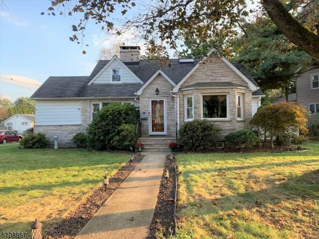 226 Colfax Ave, Pompton Lakes Boro, NJ 07442 (MLS #3745554) :: The Karen W. Peters Group at Coldwell Banker Realty