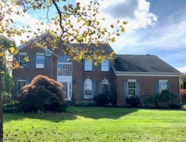 21 Woodcrest Ave, Mount Olive Twp., NJ 07828 (MLS #3745556) :: SR Real Estate Group