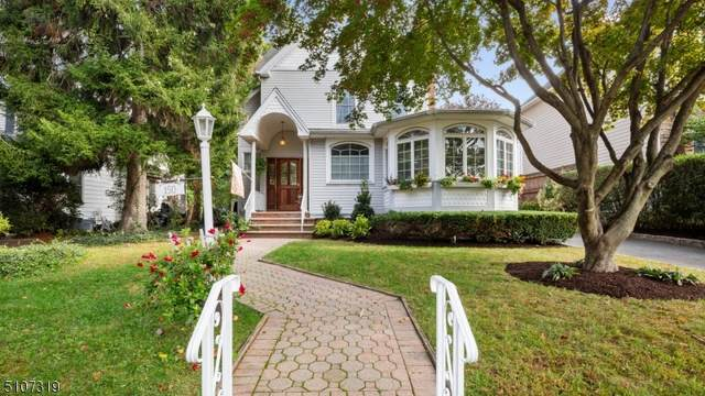 150 Whitford Ave, Nutley Twp., NJ 07110 (MLS #3746154) :: RE/MAX Select