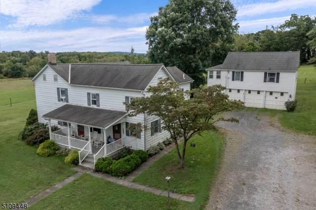 249 Washburn Ave, Washington Twp., NJ 07882 (MLS #3746176) :: Kiliszek Real Estate Experts