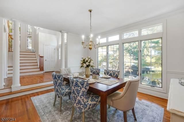 63 Jessica Way, South Orange Village Twp., NJ 07079 (MLS #3746483) :: Coldwell Banker Residential Brokerage