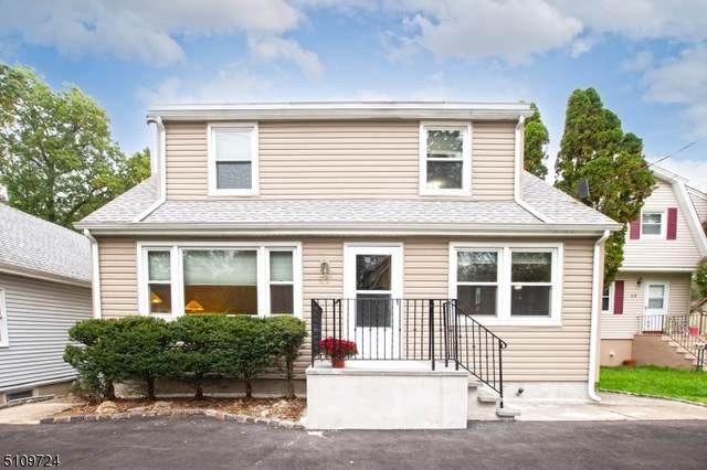 51 Franklin Rd, Denville Twp., NJ 07834 (MLS #3746570) :: Zebaida Group at Keller Williams Realty