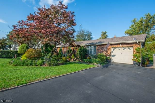 419 Hamburg Tpke, Pompton Lakes Boro, NJ 07442 (MLS #3746580) :: The Karen W. Peters Group at Coldwell Banker Realty