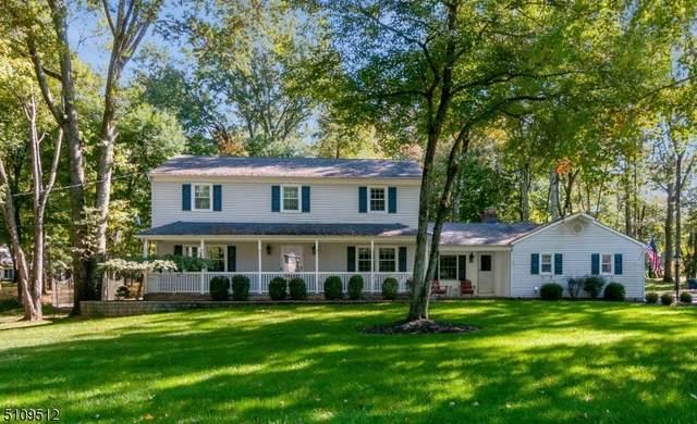 1170 Fairfield Rd, Bridgewater Twp., NJ 08807 (MLS #3746717) :: The Sikora Group