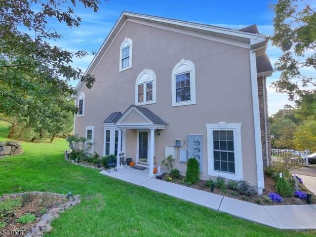 75 Magnolia Way, North Haledon Boro, NJ 07508 (MLS #3746788) :: The Dekanski Home Selling Team