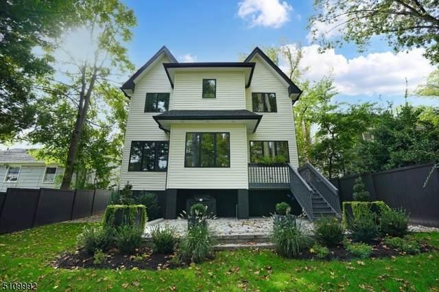 24 Stephen St, Montclair Twp., NJ 07042 (MLS #3747202) :: Provident Legacy Real Estate Services, LLC
