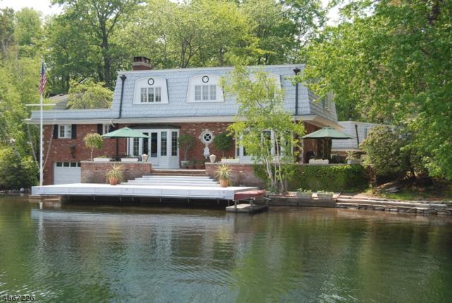 158 Lake End Rd, Rockaway Twp., NJ 07435 (MLS #3347073) :: The Sue Adler Team