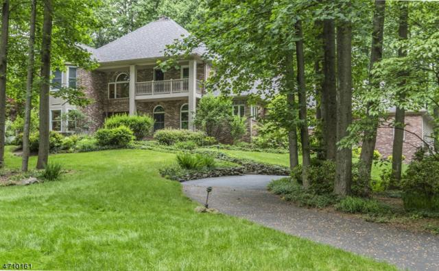 14 Harbourton Ridge Dr, Hopewell Twp., NJ 08534 (MLS #3384426) :: SR Real Estate Group