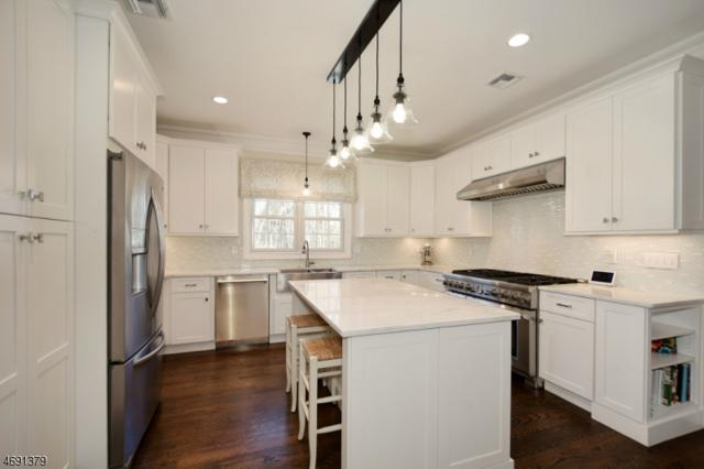 25 Parkside Ave, Madison Boro, NJ 07940 (MLS #3388813) :: The Dekanski Home Selling Team