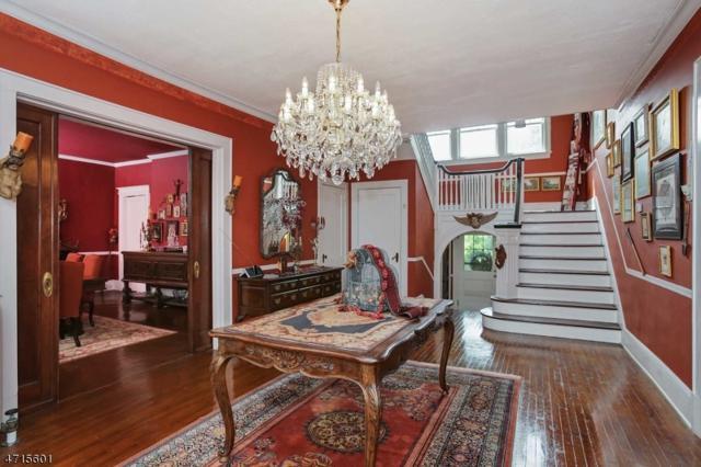 1060 Hillside Avenue, Plainfield City, NJ 07060 (MLS #3391115) :: The Dekanski Home Selling Team