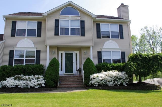 6 Windsor Dr, Newton Town, NJ 07860 (MLS #3394786) :: The Dekanski Home Selling Team