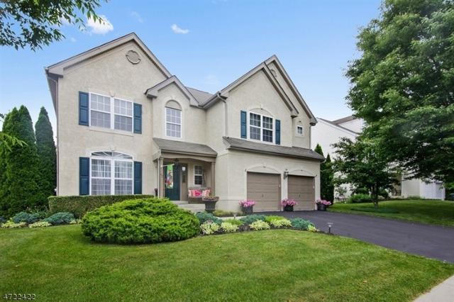 42 Byron Dr, Lopatcong Twp., NJ 08865 (MLS #3396313) :: The Dekanski Home Selling Team