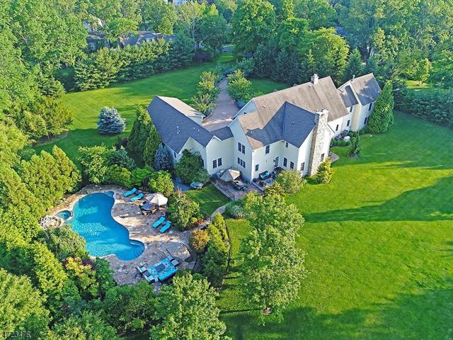 57 Overlook Ave, Bernards Twp., NJ 07920 (MLS #3397058) :: SR Real Estate Group