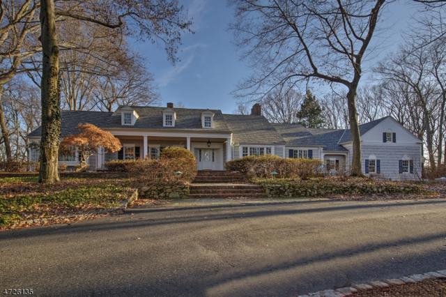 74 Ballantine Rd, Bernardsville Boro, NJ 07924 (MLS #3399248) :: SR Real Estate Group