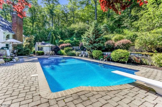 6 Angelo Dr, Sparta Twp., NJ 07871 (MLS #3399920) :: The Dekanski Home Selling Team