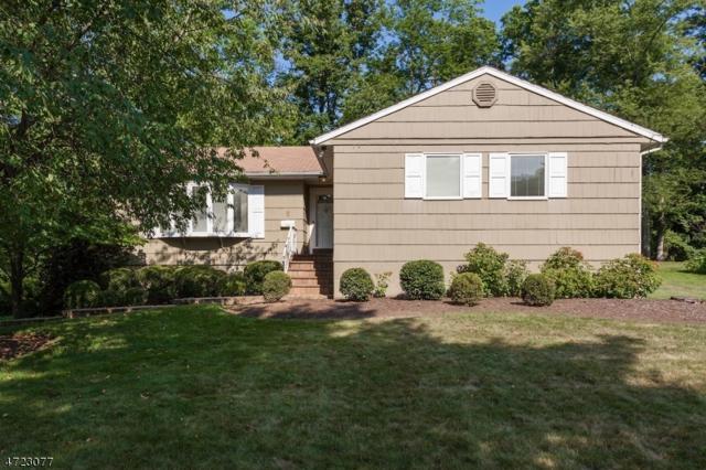 5 Country Club Ct, Livingston Twp., NJ 07039 (MLS #3403498) :: The Dekanski Home Selling Team