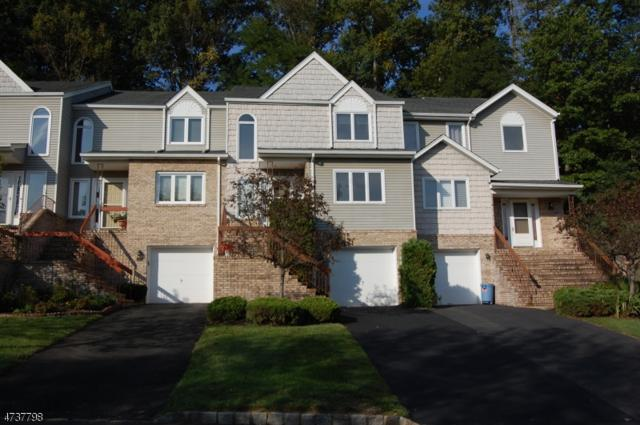 64 Averell Dr, Parsippany-Troy Hills Twp., NJ 07950 (MLS #3410041) :: The Dekanski Home Selling Team