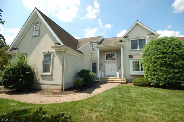 12 Morgan Way, Scotch Plains Twp., NJ 07076 (MLS #3410312) :: The Dekanski Home Selling Team