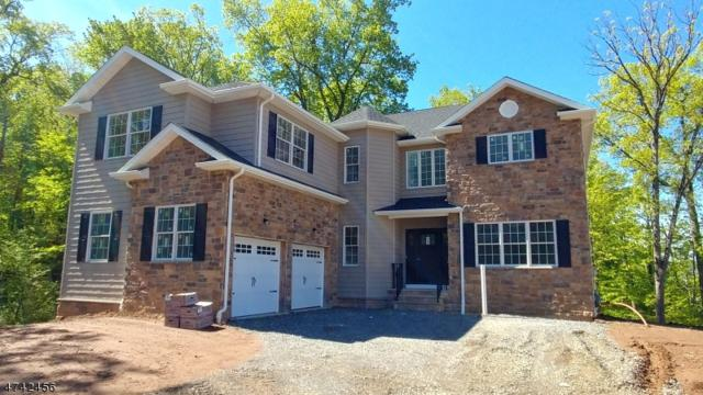 79 Haggerty Dr, West Orange Twp., NJ 07052 (MLS #3414336) :: The Debbie Woerner Team
