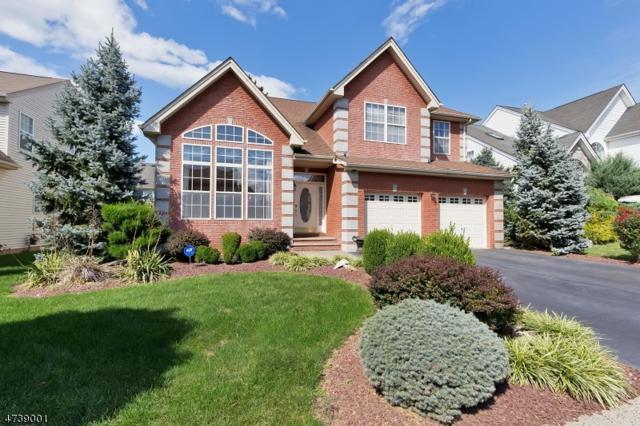 17 Jenna Dr, Bridgewater Twp., NJ 08807 (MLS #3416572) :: The Dekanski Home Selling Team