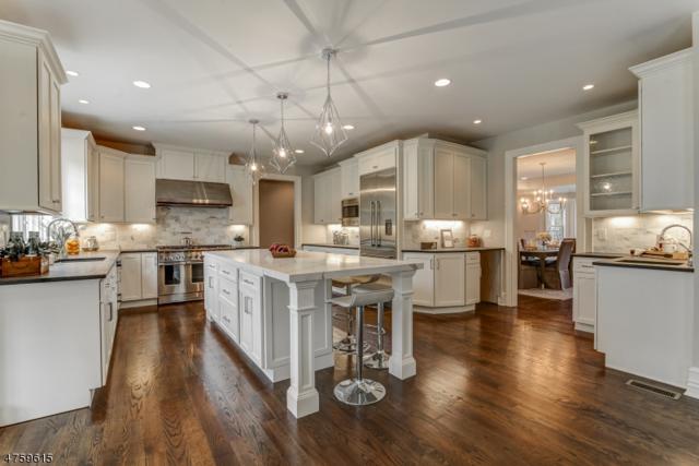 224 Mountain Rd, Bernards Twp., NJ 07920 (MLS #3430323) :: The Dekanski Home Selling Team