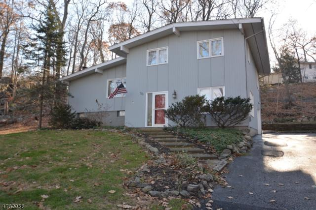 36 Old Stage Coach Rd, Byram Twp., NJ 07821 (MLS #3432872) :: The Sue Adler Team