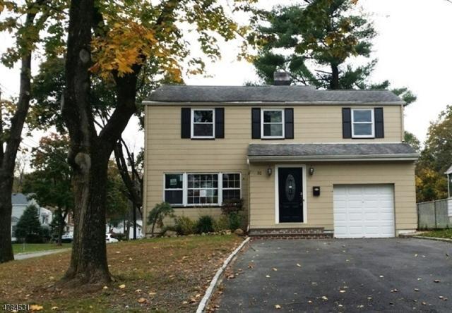 32 E Harrison Pl, Livingston Twp., NJ 07039 (MLS #3435035) :: SR Real Estate Group