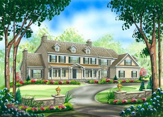 7 Gregory Lane, Warren Twp., NJ 07059 (MLS #3436818) :: SR Real Estate Group