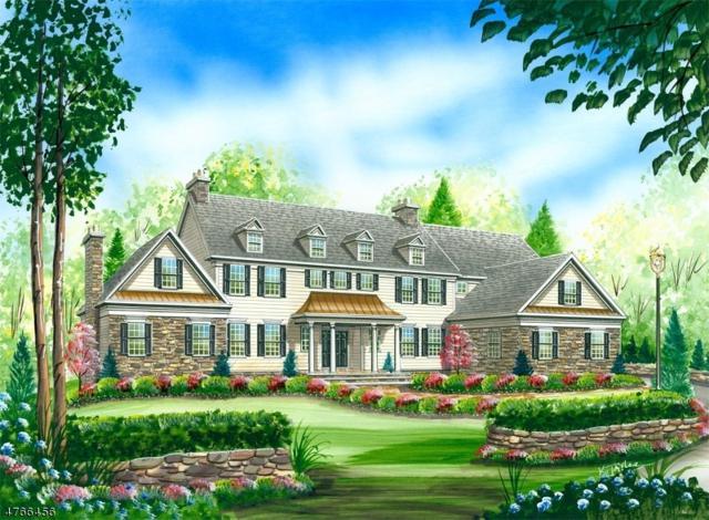 12 Gregory Ln, Warren Twp., NJ 07059 (MLS #3440744) :: SR Real Estate Group