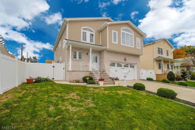 115 Berwood Dr, Linden City, NJ 07036 (MLS #3442997) :: SR Real Estate Group