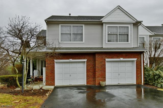 16 Magnolia Ln #16, Boonton Twp., NJ 07005 (MLS #3443042) :: RE/MAX First Choice Realtors