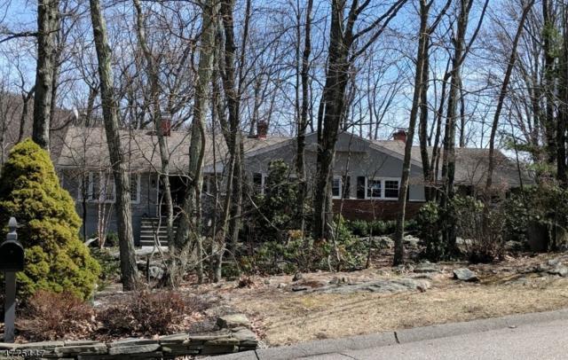 1 Sugar Hill Rd, Kinnelon Boro, NJ 07405 (MLS #3444334) :: SR Real Estate Group
