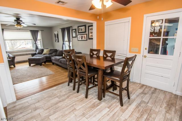 525 Myrtle Ave, Garwood Boro, NJ 07027 (MLS #3445136) :: The Dekanski Home Selling Team