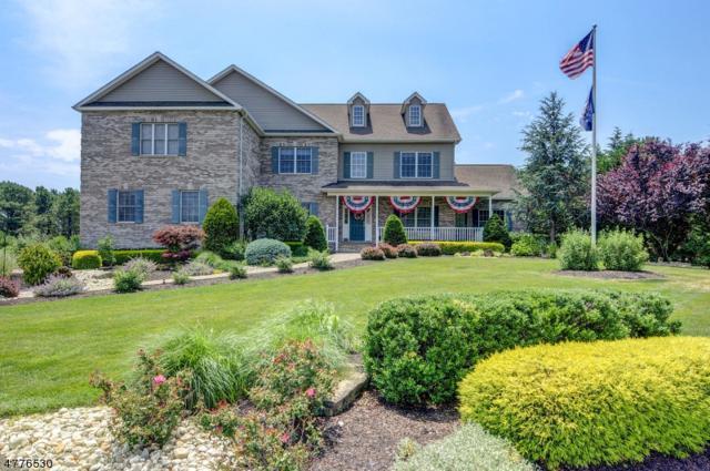 1026 Antoinette Dr, Monroe Twp., NJ 08831 (MLS #3445267) :: SR Real Estate Group