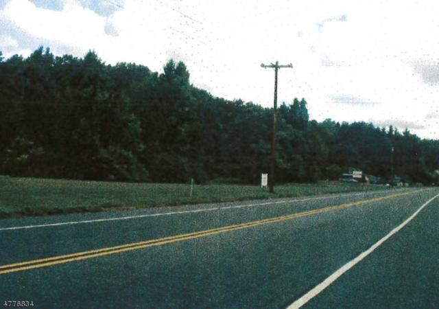 408 State Hwy 206, Andover Twp., NJ 07860 (MLS #3445547) :: William Raveis Baer & McIntosh