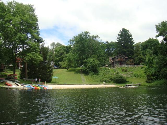 76 Lake Trl E, Harding Twp., NJ 07960 (MLS #3446914) :: William Raveis Baer & McIntosh