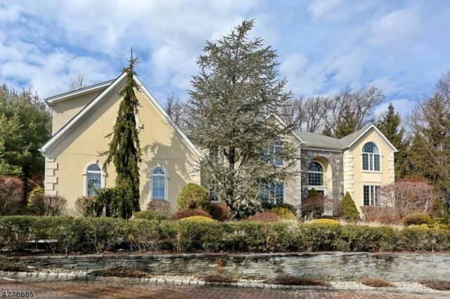 31 Degraaf Ct, Mahwah Twp., NJ 07430 (MLS #3447452) :: SR Real Estate Group