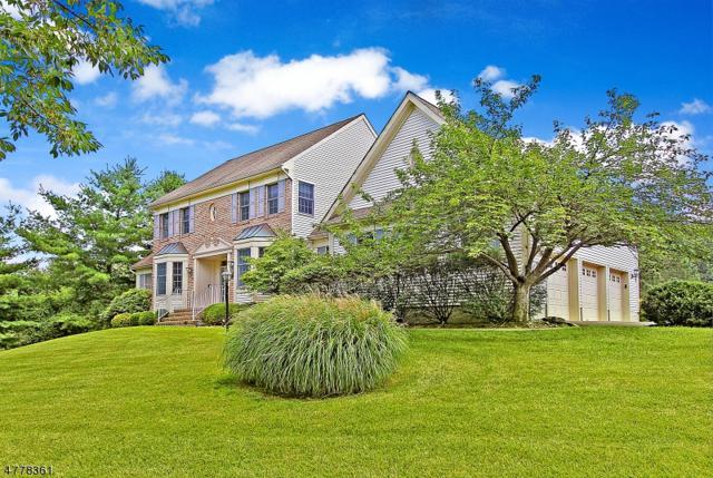 1 Tall Oaks Drive, Warren Twp., NJ 07059 (MLS #3447953) :: The Sue Adler Team