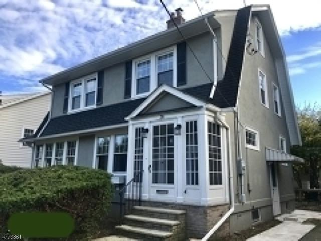 36 Warren St, Bloomfield Twp., NJ 07003 (MLS #3448296) :: Pina Nazario