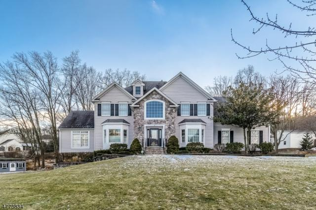 4 Hidden Pond Ct, Raritan Twp., NJ 08822 (MLS #3448609) :: SR Real Estate Group