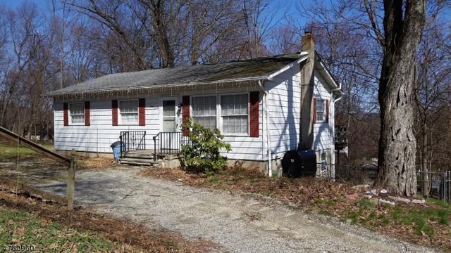 4 Dogwood Rd, Wantage Twp., NJ 07461 (MLS #3449181) :: William Raveis Baer & McIntosh