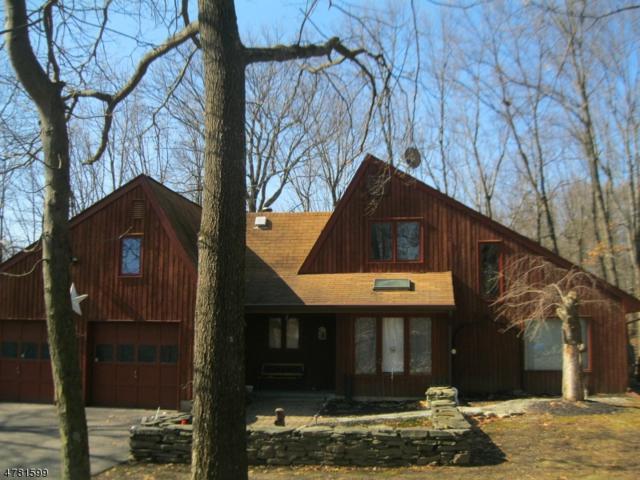 23 Forest Dr, Hampton Twp., NJ 07860 (MLS #3449809) :: William Raveis Baer & McIntosh