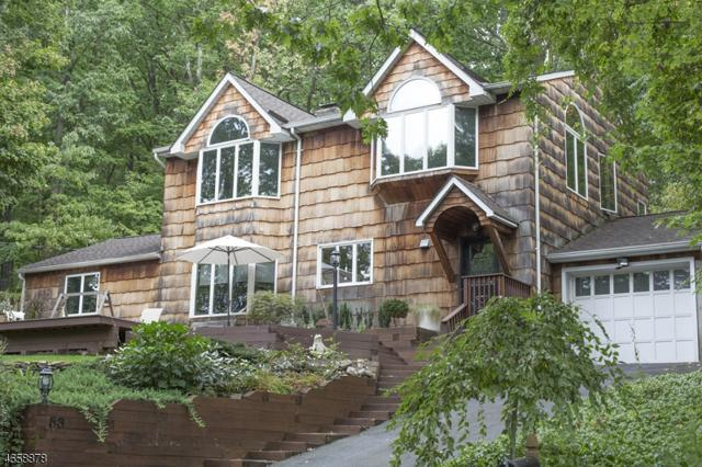 58 Lake Trl E, Harding Twp., NJ 07960 (MLS #3451198) :: William Raveis Baer & McIntosh