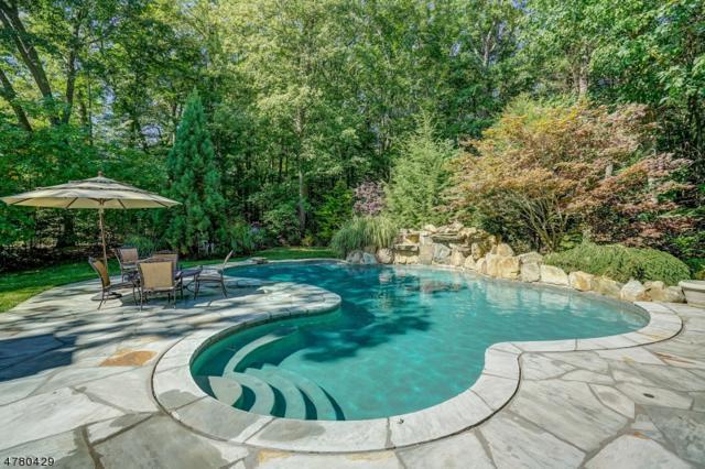 7 Whispering Meadows, Morris Twp., NJ 07960 (MLS #3451205) :: SR Real Estate Group