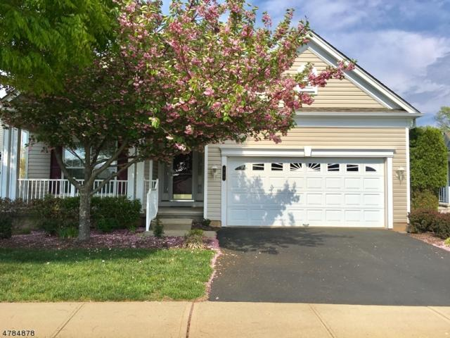 486 Crossfields Ln, Franklin Twp., NJ 08873 (MLS #3452895) :: SR Real Estate Group