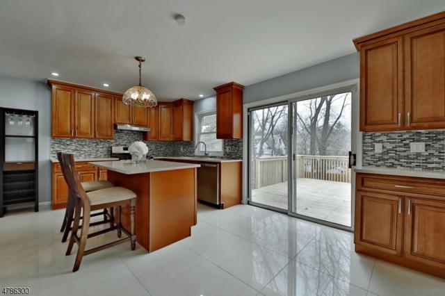 535 Scotland Rd, South Orange Village Twp., NJ 07079 (MLS #3454100) :: The Sue Adler Team